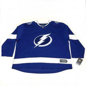 Tampa Bay Lightning NHL Fanatics Breakaway Jersey